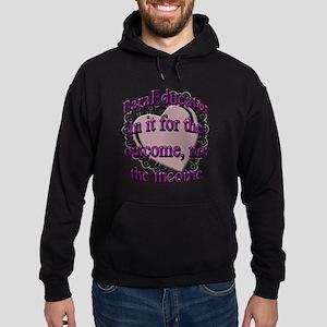 paraed purple copy Hoodie (dark)