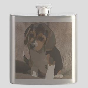 Beagl1 bag Flask