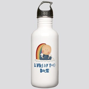 gay4 Stainless Water Bottle 1.0L
