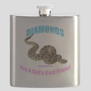 easterndiamondback Flask