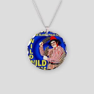 2-wesoly bolek Necklace Circle Charm