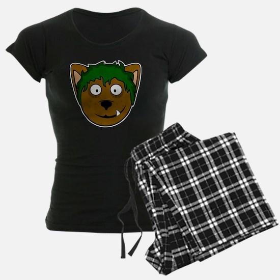 benjiwolfXLwht Pajamas