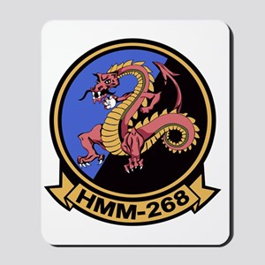 hmm268 Mousepad