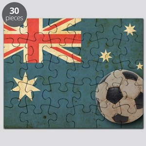 vintageAustralia6 Puzzle
