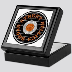 Broad Street Bullies 2010 light Keepsake Box