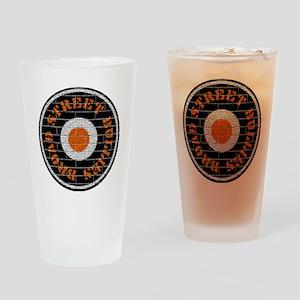 Broad Street Bullies 2010 light Drinking Glass