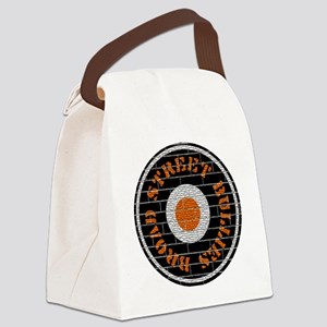 Broad Street Bullies 2010 light Canvas Lunch Bag