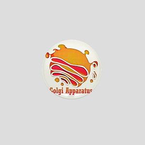 Golgi apparatus best Mini Button