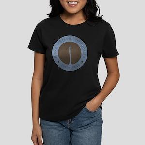 Baker Street Women's Dark T-Shirt