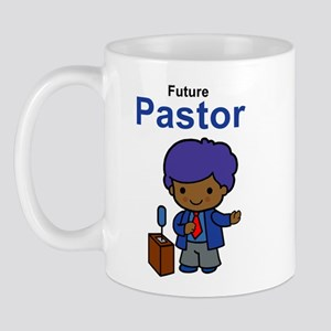 Future Pastor for Boys Too Mug