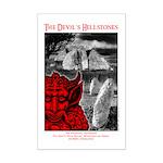 Devil's Hellstones Mini Poster Print