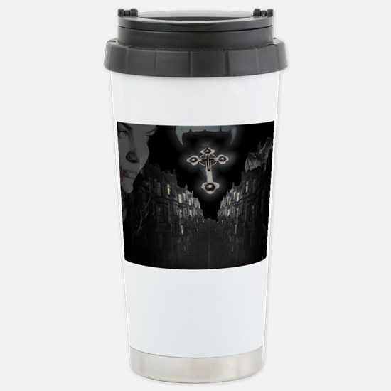 pic5 Stainless Steel Travel Mug