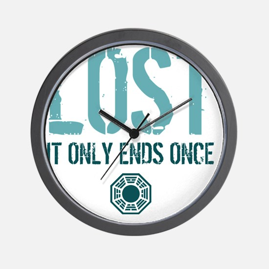 Ends Once Wall Clock