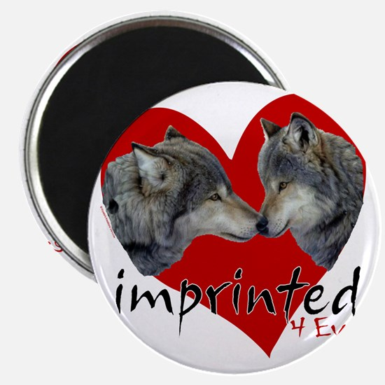 wolf-imprinted Magnet