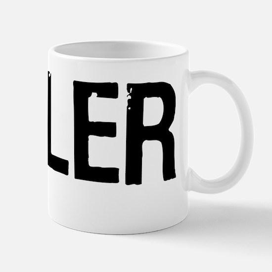 CornMillerBack Mug