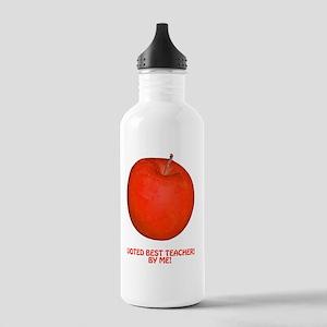 Teacher Appreciation,  Stainless Water Bottle 1.0L