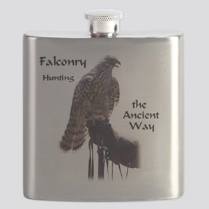 faconry ancient way Flask