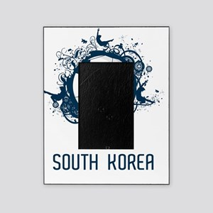 Korea Republic World Cup 3 Picture Frame
