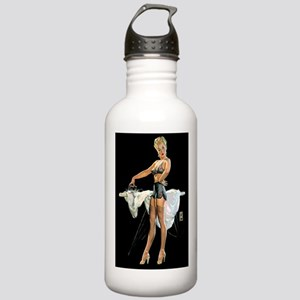 pressing details mini  Stainless Water Bottle 1.0L