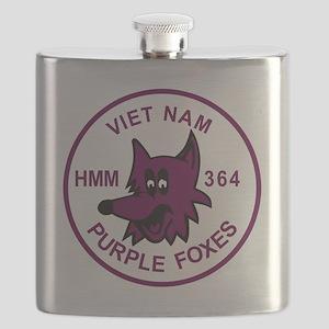hmm-364 Flask