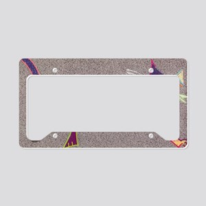 petrocat10 License Plate Holder