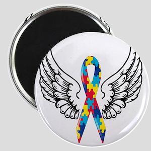 wings Magnet