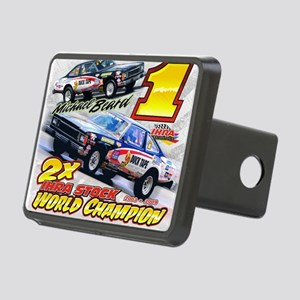 stock_champ09 Rectangular Hitch Cover