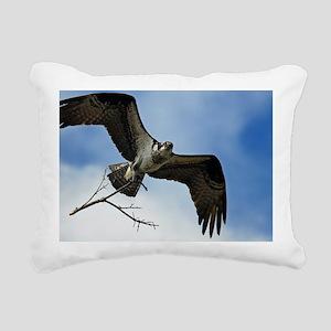 14x6_print 2 Rectangular Canvas Pillow