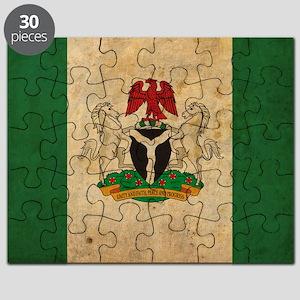 vintageNigeria3 Puzzle