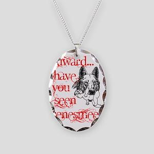 mowgli5_20933_lg copy Necklace Oval Charm