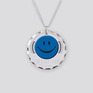 trust-me---dark-tops Necklace Circle Charm