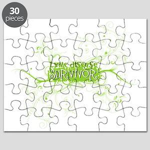 LymeSurvivor2010 Puzzle