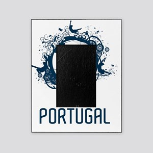Portugal Football3 Picture Frame