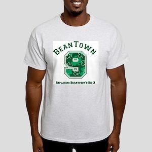 Rondo Shirt and Boston Light T-Shirt