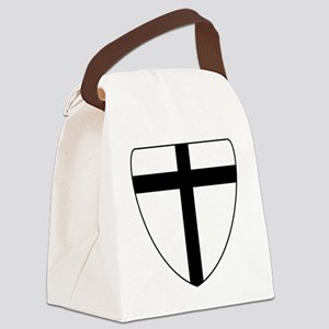Teutonic Knights coat of arms Canvas Lunch Bag
