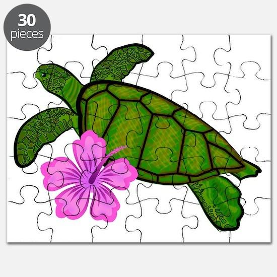 turtlecolor Puzzle