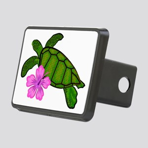 turtlecolor Rectangular Hitch Cover