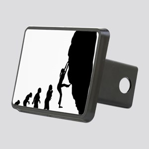 Rock Climbing Rectangular Hitch Cover