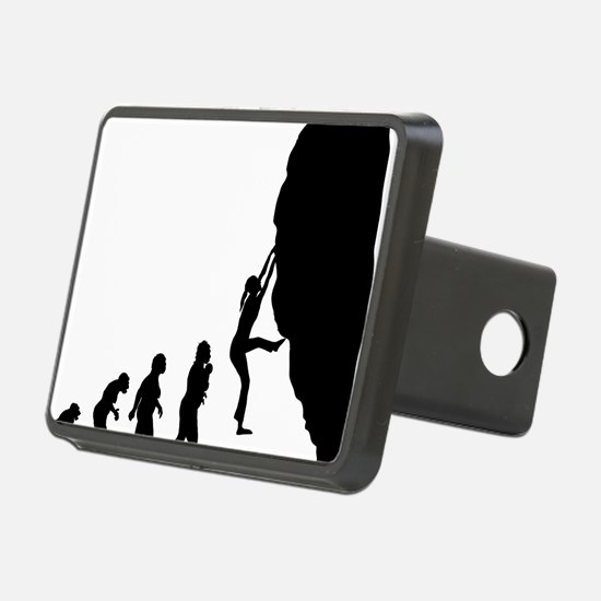 Rock Climbing Hitch Cover
