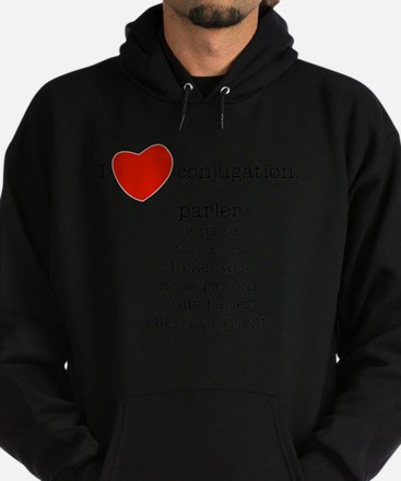 french_black-all Hoodie (dark)