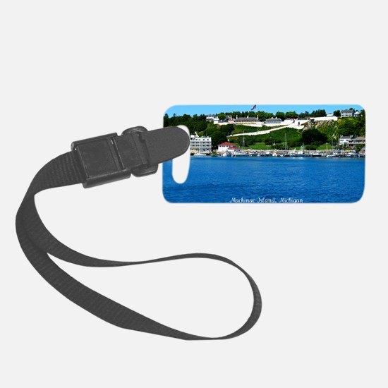 harborfortview2 Luggage Tag