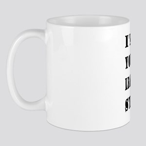 leavethegoogoo Mug