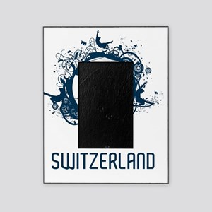Switzerland Football3 Picture Frame