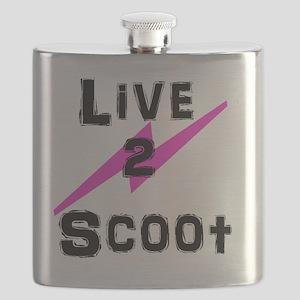 Live2Scoot3 Flask