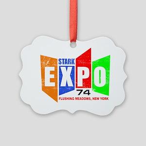 StarkEXPO74 Picture Ornament
