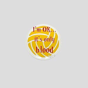 blood_bb Mini Button