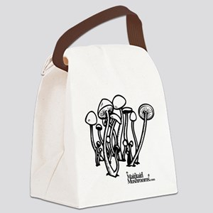 Sprouts Canvas Lunch Bag