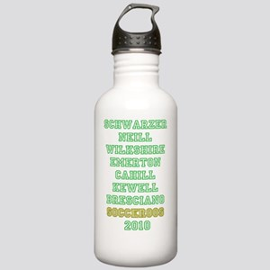 A_aus_3 Stainless Water Bottle 1.0L