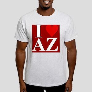 I-heart-AZ3 Light T-Shirt