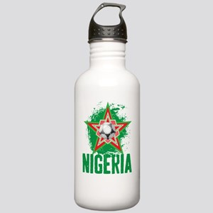 A_nig_5 Stainless Water Bottle 1.0L